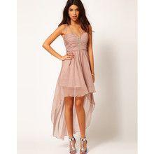 Rare Hi Low Dress