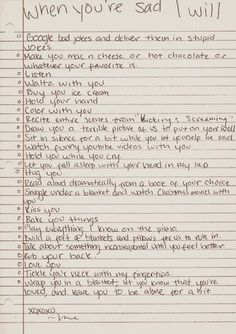 Why doesn't my boyfriend do this...