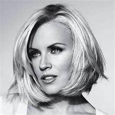 jenny mccarthy haircut, style, hairstyl, beauti