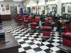 Barber.Shop on Pinterest   Barber Shop, Barbershop Ideas and Barber ...
