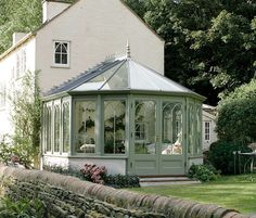 #country_house #conservatory #garden_room