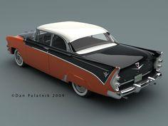 Dodge custom Royal Lancer