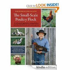 books, farm book, raising chickens, chicken book, fowl, approach, garden, allnatur, rais chicken