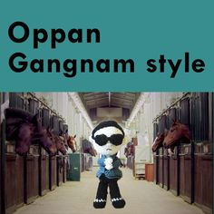 Gangnam style-- Free Pattern « The Yarn Box