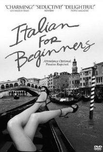 italiensk for begyndere • lone scherfig 2000