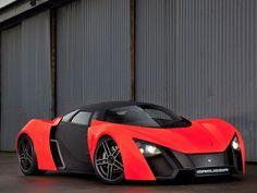 Marussia B2 (2010) - HTXINTL
