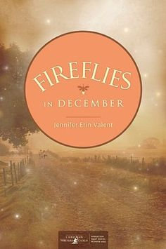 Fireflies in December. Another great book!