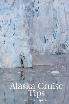 Blog post at Tammilee Tips : Are you planning a Alaska Travel Cruise?  I thought it would be fun to put together all of our tips for your Alaska Travel Cruise!  Our [..]