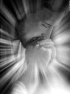 ❥ Jesus lives to make intercession for you