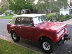 1966 international scout 800 intern scout, scout 800