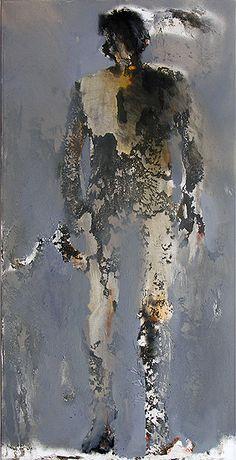 'Untitled' by Ayman Halabi
