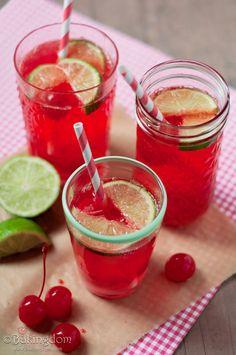 Homemade-Cherry-Limeades