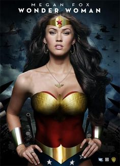 Gold and Red Catsuit worn By Megan Fox in Wonder Woman. Buy your Catsuit for dance from DCUK Dance Clothes.