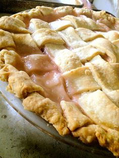 PEACH PIE: COLLABORATION AND SHARING