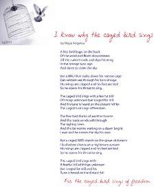 Caged Bird Sings Essay