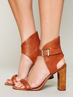 By Jeffrey Campbell + Free People
