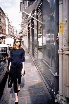 Sofia Coppola #www.theadventuresofapinkchampagnebubble.com