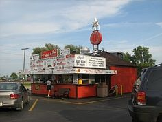 Old Fashioned Diners In Calgary