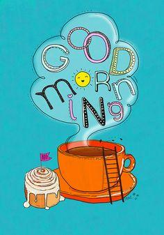 Good Morning :)