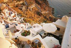 Greece! #JetsetterCurator