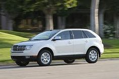 2007 Lincoln MKX Is The New Kid on the Block