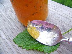Yellow Squash with Lemon Marmalade Recipe
