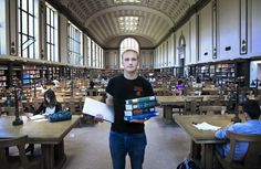 How technology has redefined the job of library archivist  URL: http://extras.mercurynews.com/redefined/knowledge/index.html