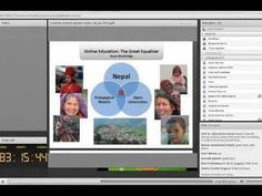 International Online 3-Minute Thesis Competition Winner - YouTube