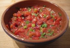 Homemade Salsa homemad salsa, appet, dress saladsalsacondimentsdip, tomato sauce, food, homemade salsa, tomato recipes, party recipes, salsa recipes