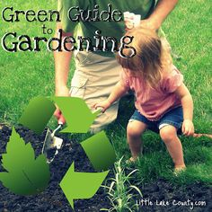 A Pinterest Round-Up of my favorite pins for children's gardening projects.  Imaginative playscapes and fun activities to get kids excited about gardening this spring.