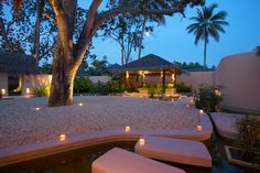 PHUKET | Six Senses Destination Spa Phuket, Thailand