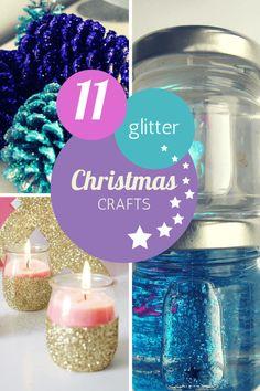 11 pretty Christmas
