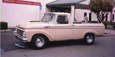 1961 Ford F100 Tailgate For Sale Craigslist   Autos Weblog