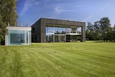 the safest house in the world - zombie proof