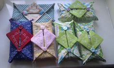 Free Tissue Holder Tutorial - via @Craftsy