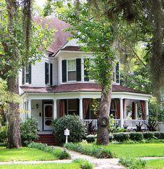 Brunswick, GA House