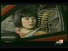 MAD TV Miss Swan -- McRonald's
