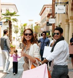 Where Milan. Outlet & Factory Stores