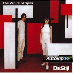 De Stijl The White Stripes