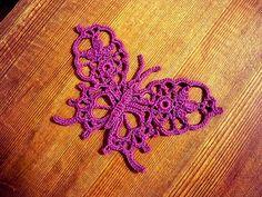 free pattern, crochet applique patterns, butterfly crochet pattern, crocheted patterns free, crochet butterfli, butterfli pattern, crochet socks patterns free, free crochet butterfly pattern, crochet patterns