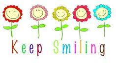 "Tattoo Ideas & Inspiration - Quotes & Sayings | ""Keep Smiling"""
