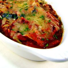 Eggplant Parmesan - Recipes to Rival