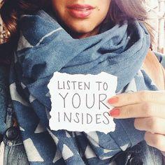 fashion, life, heyamberra, wonder, wisdom, inspir, insid, quot, listen