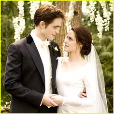 Twilight Wedding