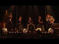 """One Direction's """"Little Things"""" - THE X FACTOR USA 2012;; this is sooooo beautiful. My heart is breaking."""