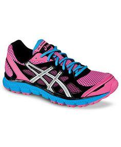 Asics Women's Shoes, Gel-Scram Sneakers - Shoes - Macy's