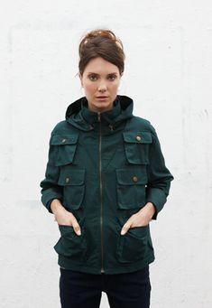 I want that jacket