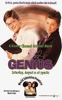 Genius (Disney Channel Original Movie) 1999