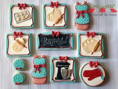 Bake it Beautiful      www.facebook.com/YouCanCallMeSweetie