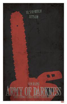 Army of Darkness (1992, Sam Raimi)